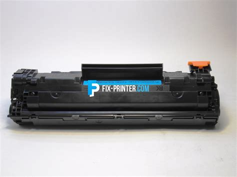 reset printer hp laserjet p1102 toner cartridge premium hp 285a canon 725 for canon c 725