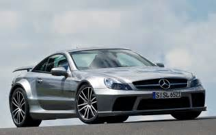 Mercedes 2008 Price 2008 Mercedes Sl 65 Amg Black Series Specifications