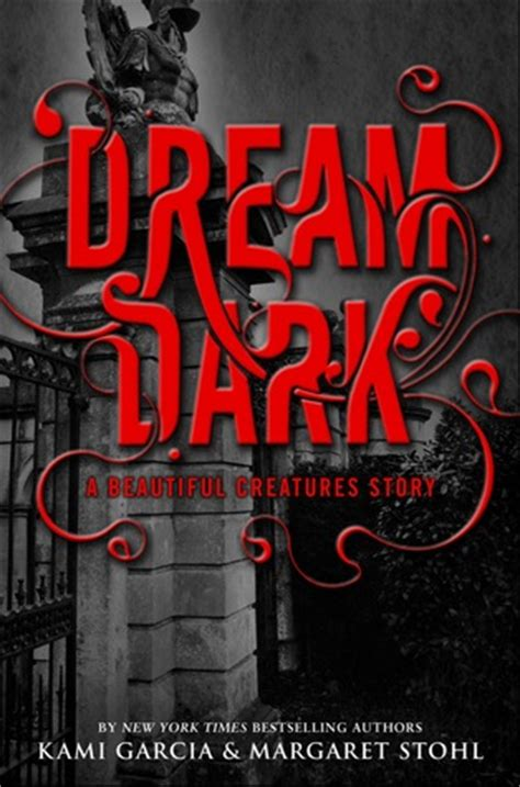 the darkest of dreams the annika brisby series volume 4 books caster chronicles 2 5 by kami garcia
