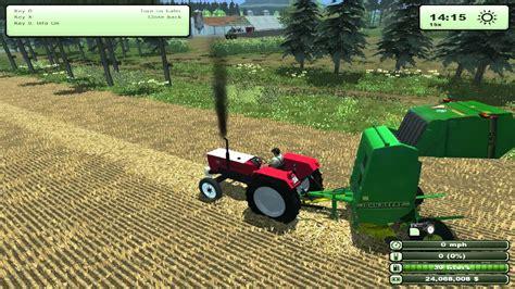 mod game farm farm simulator 2013 new map new mods youtube