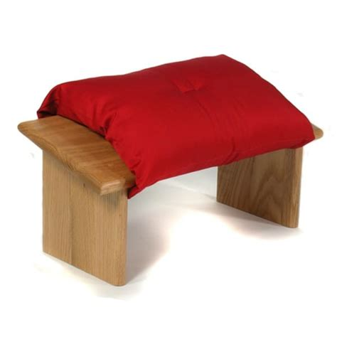 seiza bench kneeling meditation seiza bench from zen with cushion
