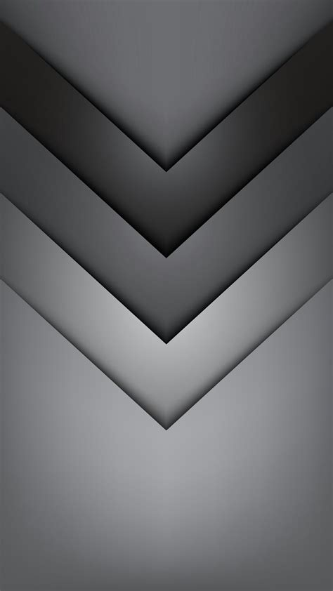 gradient grey chevron wallpaper abstract  geometric
