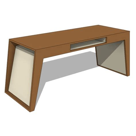 coffee table rev brave space design hollow coffee table 10012 2 00