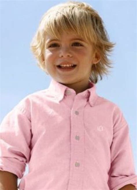 hair styles for 17 month old boy 20 cortes de pelo modernos para ni 209 os 2017
