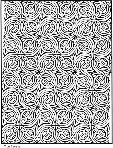 Lotus Designs Coloring Pages | welcome to dover publications