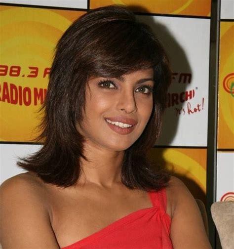 Priyanka Chopra Hairstyles by Priyanka Chopra S Best Hairstyles