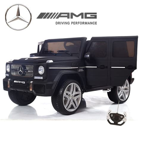 mercedes jeep matte black officially licensed kids cars shop by brand