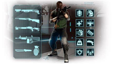 killing floor 2 guide how to play a berserker commando