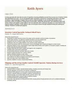 Sle Resume For Forklift Operator by Forklift Resume Template 6 Free Word Pdf Document Downloads Free Premium Templates