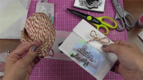 how to make bags out of wax paper for crafts food or gift