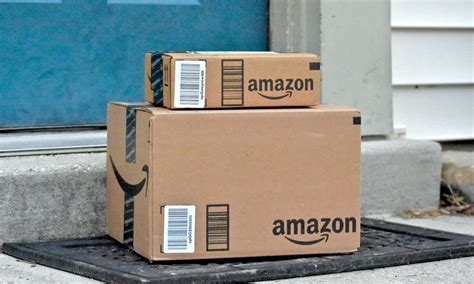 amazon delivery package delivery lockers prevent delivery theft pymnts com