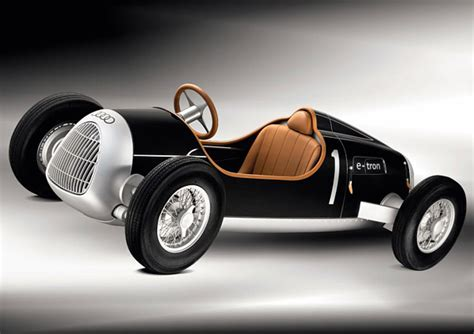 si鑒e auto kiddy audi auto union type c e stunning electric car for