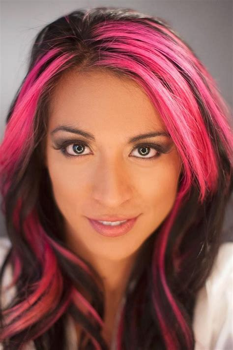 Pink Hairstyle 2016   Women Hair Libs
