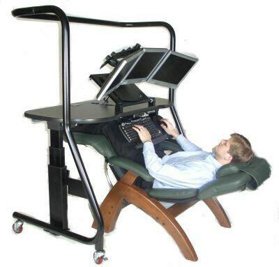 Do Treadmill Desks Work Stand Up Ergonomic Desk Ergonomics Interesting