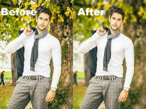 how to blur a background in photoshop photoshop tutorials how to blur background in adobe