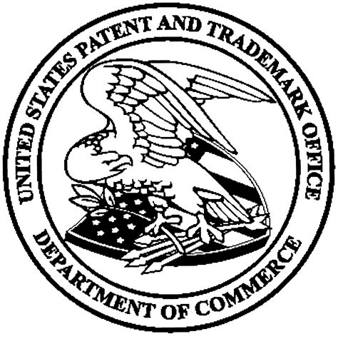 Us Patent Office by Federal Register Revision Of The United States Patent