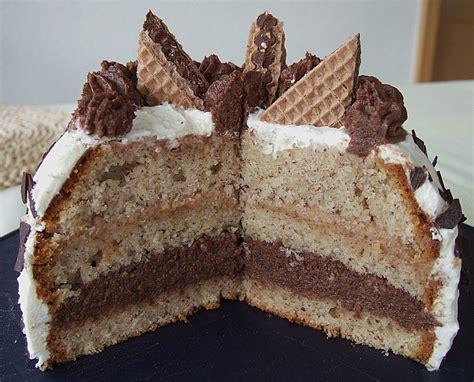 hanuta kuchen hanuta torte middot hanuta