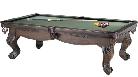 cleveland billiard table movers pro pool table service
