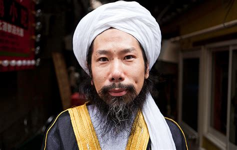 tato bagi islam dulunya anggota geng yakuza taki takazawa kini jadi imam