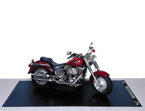 motorcycle mats  motorcycle pads  american floor mats