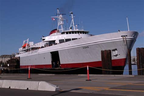 travel photo thursday coho ferry victoria  port angeles