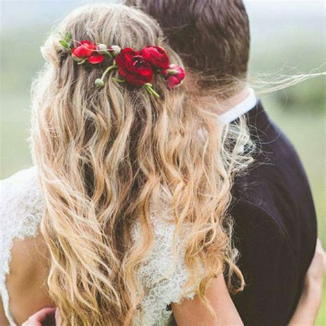 Beachy Waves Wedding Hairstyles 17 must see wedding hairstyle ideas brides