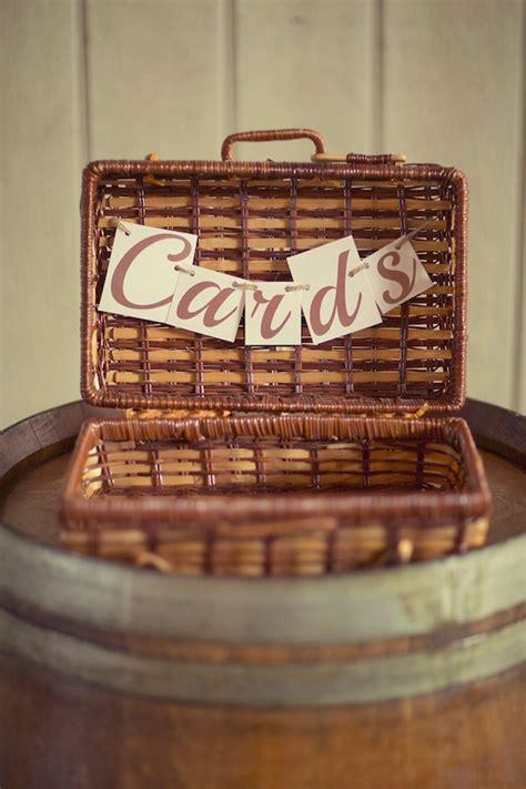 Wedding Box Ideas by 11 Unique Wedding Card Box Ideas