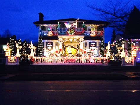 making spirits bright burnaby s 2015 guide to local