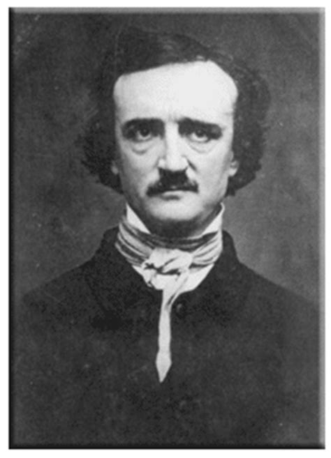 edgar allan poe biography early life christopher walken channels poe in his reading of the