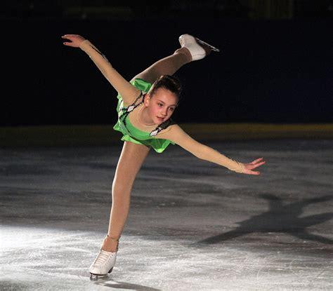 vernon figure skating club