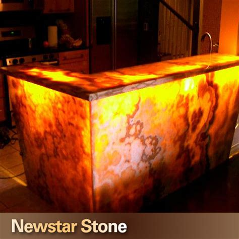 Lighted Bar Tops by High Quality Lighted Onyx Bar Tops Buy Lighted