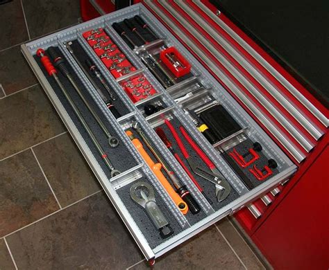 Wrench Storage Garage Journal 1000 Images About Automotive Tool Box Storage On