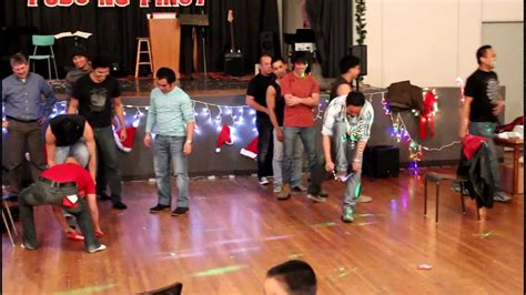 christmas parlor games philippines st brieux 2012