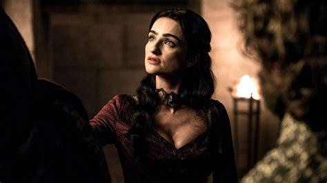 game of thrones 101 meet kinvara the new red woman game of thrones season 6 episode 5 the door recap