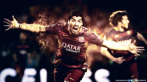 wallpaper suarez barcelona luis suarez wallpapers high resolution and quality download