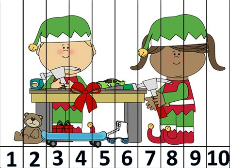 printable christmas number puzzles kinderpillars happy thanksgiving a holiday freebie