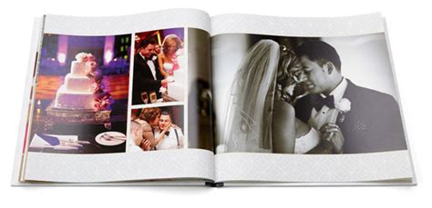 Shutterfly Make My Book: Wedding Photo Books Designed for
