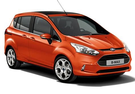 ford b max 2013 preview photo 2 12053
