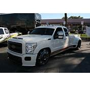 Slammed Striker Super Duty 2  F150onlinecom