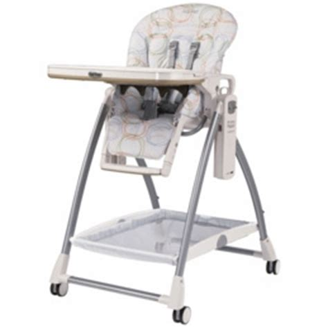 peg perego prima pappa high chair rental