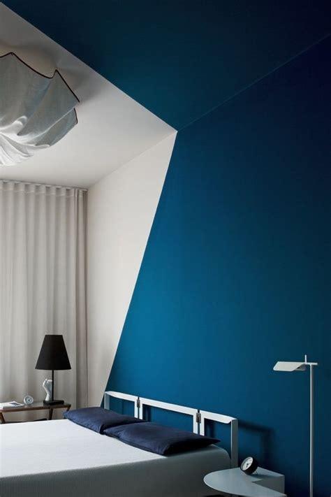 pareti azzurre da letto pareti azzurre e un tocco di verde in stile seychelles