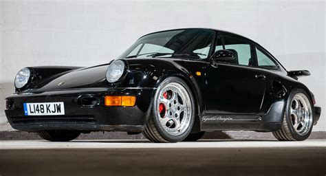 how cars engines work 1993 porsche 911 regenerative braking classic 1993 porsche 911 turbo s leichtbau expected to fetch big money in auction carscoops