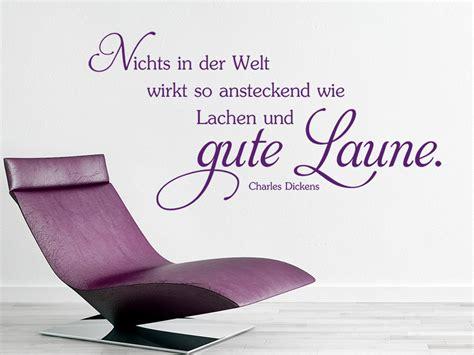 Bilder Gute Laune by Wandtattoo Lachen Und Gute Laune Wandtattoo De