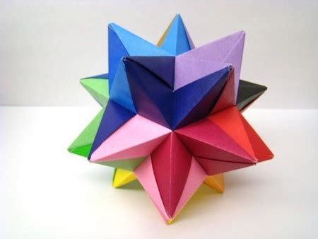 When Was Origami Invented - the history of origami