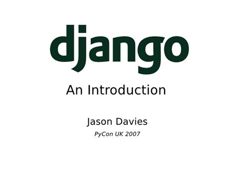 django tutorial for beginners ppt upload login signup