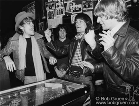 bob gruen, rock and roll photographer cbgb