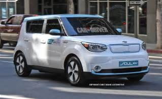 Used Kia Soul Ev 2015 Kia Soul Ev Photo Photo