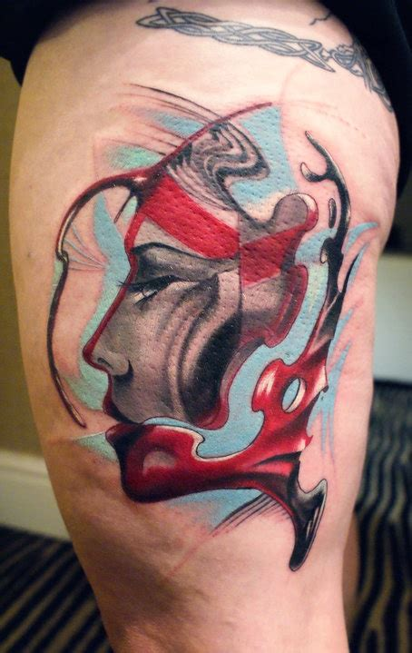 unholy grail tattoo 3077 best images about on david hale