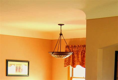 What Is The Ceiling by Minnesota Real Estate Update Coved Ceiling What The Heck