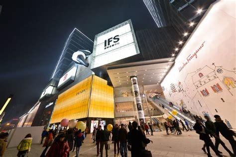 Chengdu IFS 6   e architect